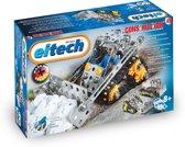 Eitech Constructie - Bouwdoos - Rupsvoertuig - 3 Modellen