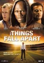 All Things Fall Apart (dvd)