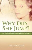 Why Did She Jump?