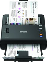Epson WorkForce DS-860 - Scanner