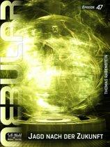 NEBULAR 47 - Jagd nach der Zukunft