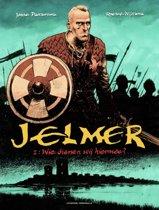 Jelmer 1: Wie dienen wij hiermee?