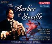 Opera in English - Rossini: The Barber of Seville