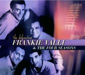 The Definitive Frankie Valli And The Four Seasons
