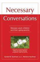 Necessary Conversations