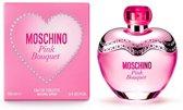 Moschino Pink Bouguet Spray - 50 ml - Eau De Toilette