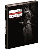 Rurouni Kenshin Trilogy (blu-ray)