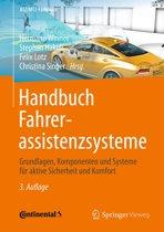 Handbuch Fahrerassistenzsysteme