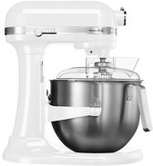 KitchenAid Heavy Duty 5KSM7591XEWH - Keukenmachine - Wit