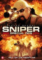 SNIPER: SPECIAL OPS (dvd)