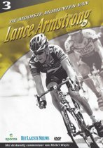 Mooiste momenten van Lance Armstrong (Wielrennen)