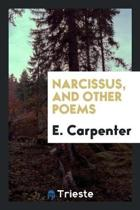 Narcissus, and Other Poems