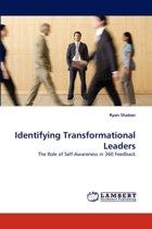 Identifying Transformational Leaders