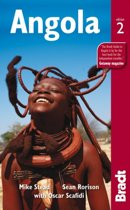 The Bradt Travel Guide Angola
