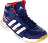 newest f7352 4f5d2 adidas Stabil Hi 10.1 Sportschoenen - Maat 49 13 - Mannen - blauw