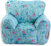 Junior Chair Romantic Flower Nylon