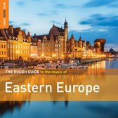 Eastern Europe. The Rough Guide