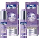 Nivea Visage Expert Lift Skin Tone Perfection 50ml Anti-Wrinkle Treatment(2 STUKS)