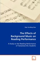 The Effects of Background Music on Reading Performance