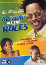 Breakin' All The Rules (dvd)
