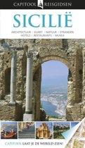 Capitool reisgidsen - Sicilië