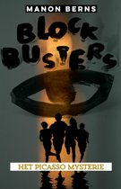 Blockbusters - Het Picasso mysterie