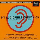 My Audiophile Companion Vol. 1