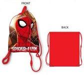 Spiderman gymtas / zwemtas Marvel
