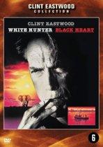 White Hunter: Black Heart (dvd)