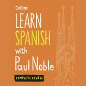 Learn Spanish with Paul Noble – Complete Course