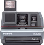 Impossible Refurbished 600 Impulse camera incl. frog tongue