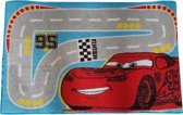 Disney Cars Vloerkleed Small Road - Multicolor - 50x80cm