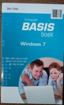 Computer Basis Boek Windows 7