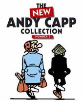 Andy Capp Collection 2005
