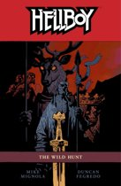 Hellboy (09): The Wild Hunt