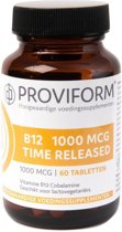 Proviform Vitamine B12 1000mcg - 60 Tabletten