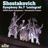 Shostakovich: Symphony 7 'Leningrad