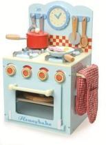 Le Toy Van - Oven en kookplaat set