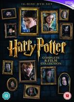 Harry Potter - Complete Collection (Import)