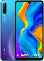 Huawei P30 Lite - 128GB - Peacock Blauw