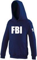 FBI - Maat 116 - Oxford Navy