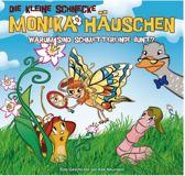 Die kleine Schnecke Monika Häuschen 28. Warum sind Schmetterlinge bunt?