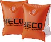 Beco - Zwembandjes - Oranje - Maat 00, geschikt voor kinderen tot 15 kilo