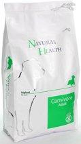 Natural Health Droogvoer Natural Health Dog Carnivore 3 kg