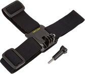 Head Strap Mount voor action camera�s zoals GoPro of Salora