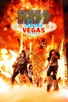 Kiss Rocks Vegas - Live At The Hard Rock Hotel (DVD+2LP)