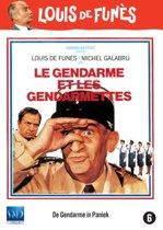 Le Gendarme et les Gendarmettes - Louis De Funès