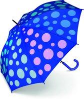 Esprit Paraplu - Long AC - Degradee - Roze