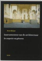 Instrumenten van de architectuur