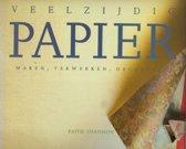 Veelzydig papier